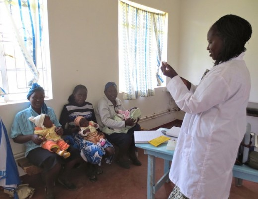 infant immunizations